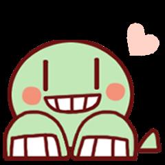 Lovely Dino