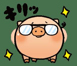 Gunma prefecture Maebashi city Coroton sticker #3970496