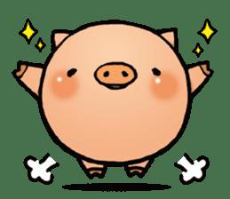 Gunma prefecture Maebashi city Coroton sticker #3970500
