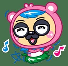 Beebo1 sticker #3975892