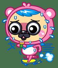 Beebo1 sticker #3975911