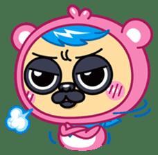 Beebo1 sticker #3975921