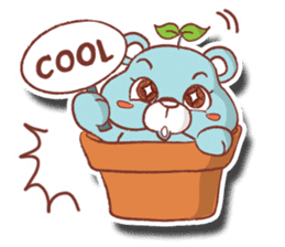 Bong Kun & friends sticker #3977112