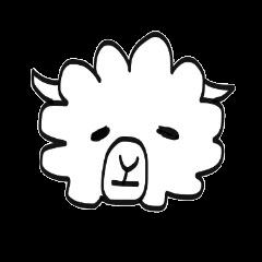 Various sheep