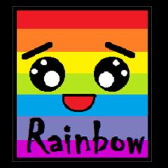 Rainbow Talk
