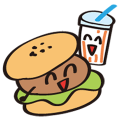 Burger Kun+(Plus)