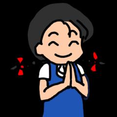 Pimkwan2 - Happy girl