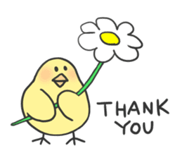 Chick Stickers sticker #3999973