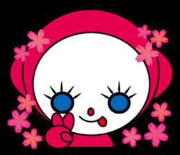 a fairy LOUIS sticker #4001753
