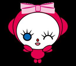 a fairy LOUIS sticker #4001779