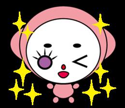 a fairy LOUIS sticker #4001789