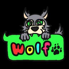 Wolf!Wolf!Wolf!