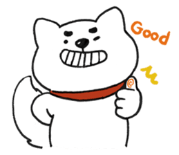 Chomaiyo sticker #4011652