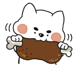 Chomaiyo sticker #4011665