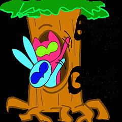 walnut planet's baby 2