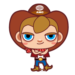 Little Cowboy Peter
