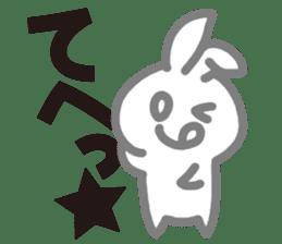 TanoUsa sticker #4035671