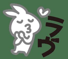 TanoUsa sticker #4035677