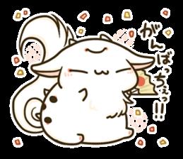 YOUKAIBIYORI sticker #4036857