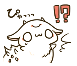 YOUKAIBIYORI sticker #4036865
