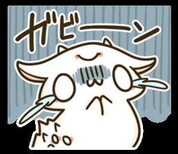 YOUKAIBIYORI sticker #4036870