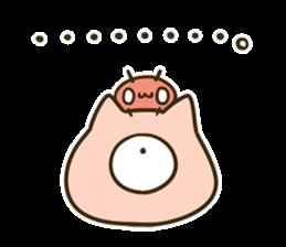 YOUKAIBIYORI sticker #4036880