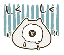 YOUKAIBIYORI sticker #4036892
