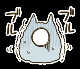 YOUKAIBIYORI sticker #4036894