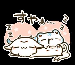 YOUKAIBIYORI sticker #4036895