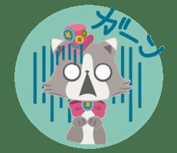 Nyan Puzzle sticker #4038168