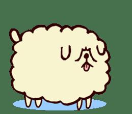 lazy shiba vol.2(English) sticker #4046412