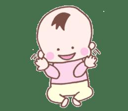 Kawaii Baby Sticker 3.0 sticker #4052482