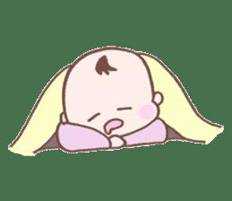 Kawaii Baby Sticker 3.0 sticker #4052487