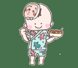 Kawaii Baby Sticker 3.0 sticker #4052492