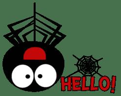 Khanom the Spider sticker #4058136
