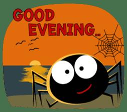Khanom the Spider sticker #4058142