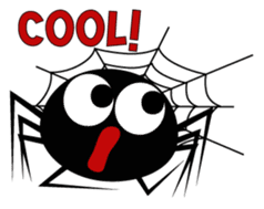 Khanom the Spider sticker #4058157