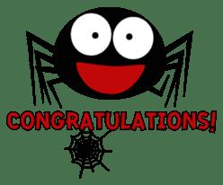 Khanom the Spider sticker #4058159
