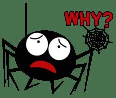 Khanom the Spider sticker #4058161