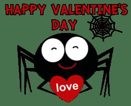 Khanom the Spider sticker #4058175