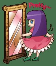 Frame World sticker #4063863