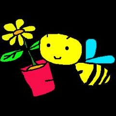 farming&Gardening Bee