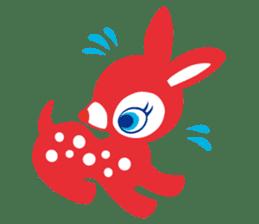 PuchiBabie&Strawberry Part 2 sticker #4101039