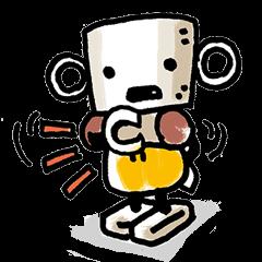 Robomaru