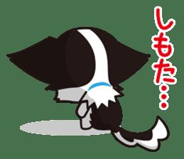 Cute Chihuahua Kansai Words Stickers sticker #4115484