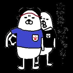Maruo soccer