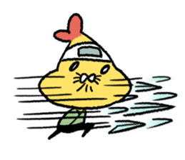 Tempura Ninja & Samurai Vol.3 sticker #4127679