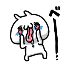 Bad mood sticker #4143739