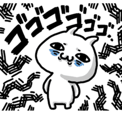 Bad mood sticker #4143751