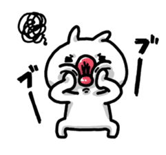 Bad mood sticker #4143754